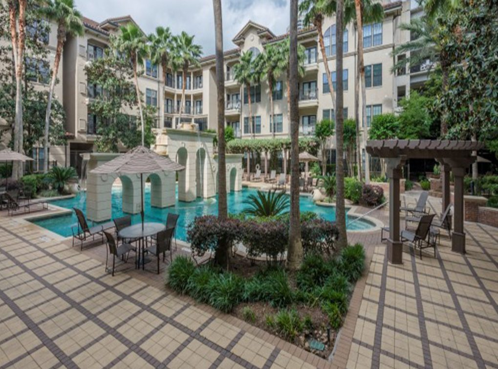 Best Houston Luxury Apartment Locators