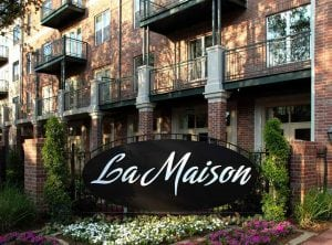 The James River Oaks Apartments Houston Tx