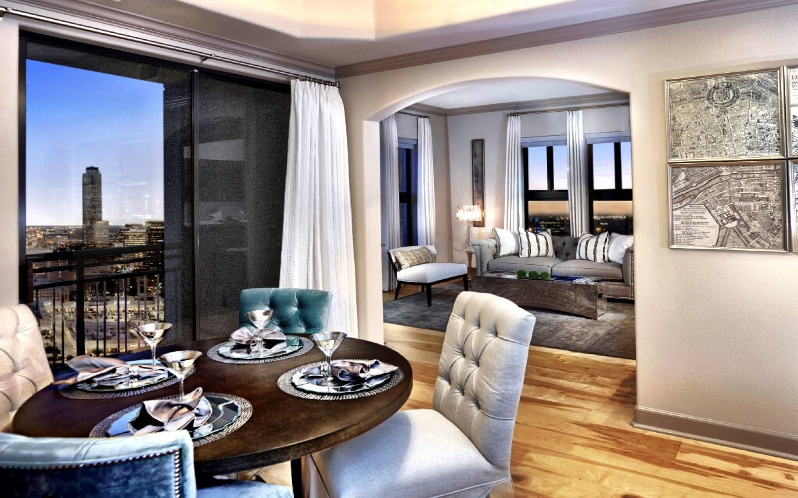 Texas,1 Bedroom Bedrooms,1 BathroomBathrooms,Apartment,6,2077