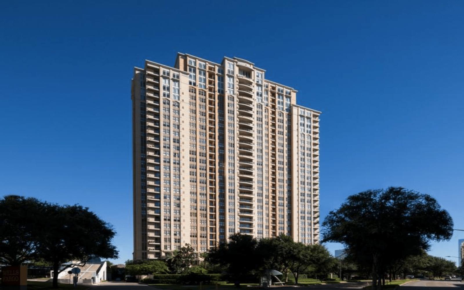 Texas,1 Bedroom Bedrooms,1 BathroomBathrooms,Apartment,6,2078