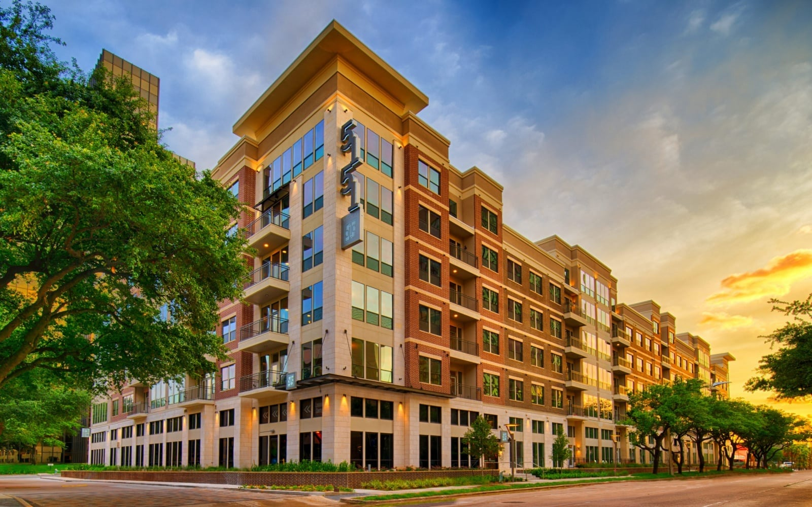 5151 Hidalgo Blvd,Houston,77056,Apartment,Hidalgo Blvd,2878